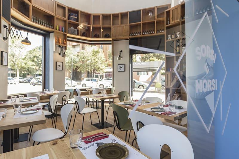 #yoregalocuarencena iniciativa cena comida covid-19 coronavirus restaurante italiano menu del dia valencia alameda canovas ruzafa bonaire patacona cortes valencianas