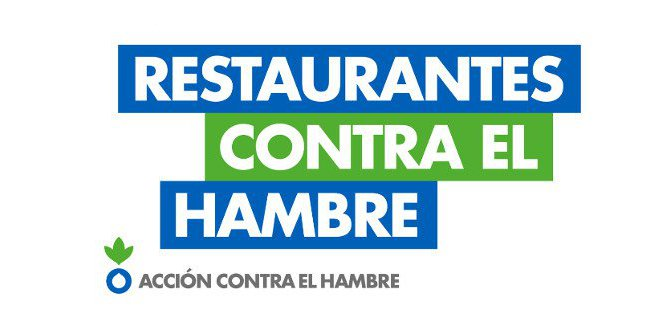 restaurantes contra el hambre 2019 desnutricion sorsi e morsi menu del dia valencia italiano canovas alameda ruzafa bonaire cortes valencianas